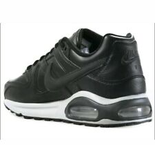 Nike Air Max Command Leather Trainers size UK 8 brand new in box retro classics