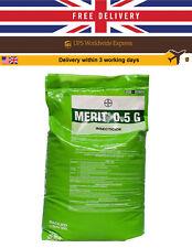 Merit Turf 0.5 G Granules Insecticide 13 KG Bag Prevents European Chafer Grub