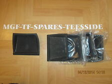 Rover 400 45 MG ZS console centre rubber mat FIF100020PMP mgf-tf-spares-teesside