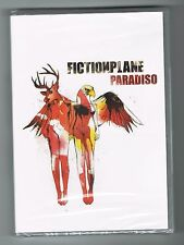 FICTION PLANE - PARADISO - DVD NEUF NEW NEU