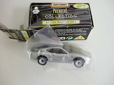 Matchbox - Premiere - ASTON MARTIN  DB 7 James Bond   007  RARE !!!!!!