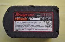 Battery Rebuild For SNAP ON 18 Volt CTB6185 CTB7185 CTB8185 3.0AH Li-ion