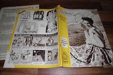 DEUTSCHER  HAUSSCHATZ # 11 / 1953 -- Mode+Bericht d. Fremdenlegionär Erich Kuran