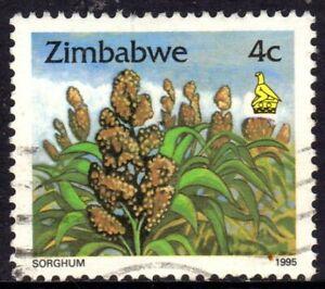 ZIMBABWE CLEARANCE ITEM USED