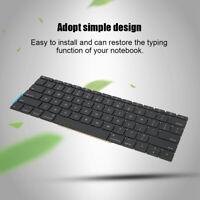 Clavier de remplacement pour ordinateur portable pour MacBook Pro Retina A1708