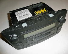 Toyota Avensis MK2 Estate Diesel - CD Player Radio Stereo - 86120-05070