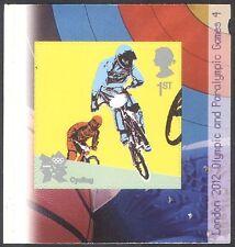 GB 2010 GIOCHI OLIMPICI OLIMPIADI// Sport/BMX/Moto/Ciclismo/PARAOLIMPICI 1v S/A n30739