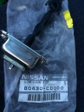INFINITI DOOR CHECK STOPPER LINK G35 350Z SKYLINE V35 NISSAN 80430-CD000 JDM OEM
