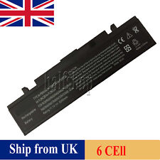 Battery for Samsung NP-S3510l NP-S3511 NP-S3511-A01 Laptop 4400mAh Black