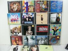 Lot Of 20 Modern Pop / Pop Rock Cds 26