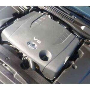 2007 Lexus IS250 IS 250 2,5 V6 Motor 4GR-FSE 4GRFSE 208 PS