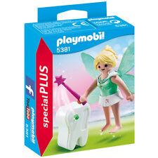 Playmobil ESPECIAL PLUS Hada de los dientes 5381 Nuevo