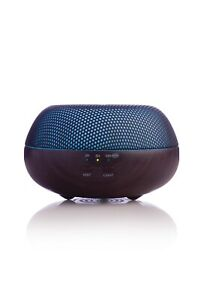 Walnut Diffuser with Ultrasonic technology. Limited Edition