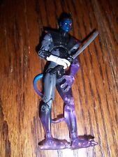 "Marvel Universe NIGHTCRAWLER x force factor rare variant BAMF 3.75"" x-men baf"