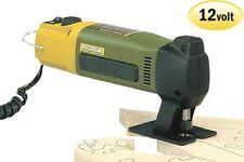 Proxxon Seghetto alternativo 100W 12V Taglio 10mm Gattuccio MicroMot STS12/E