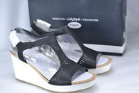 Women's Dr Scholl's Selma Wedge Sandals Black