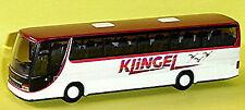 Setra S 315 HD Autobus et autocar Sonnette GmbH Parce que de la Ville 1:87