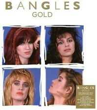 Bangles - Gold [140-Gram Black Vinyl] [New Vinyl LP] Black, 140 Gram Vinyl, UK -