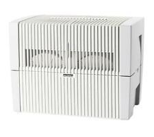 NEW Venta Airwasher LW44 2-in-1 Evaporative Humidifier & Air-Purifier White NIB