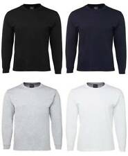Cotton Basic Tees JBS T-Shirts for Men