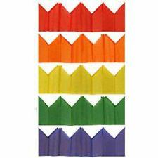 Decorazioni multicolore natale per feste e party, tema natale