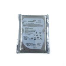 Seagate 7200.4 320 GB SATA 7200 RPM 2,5 Zoll ST9320423AS Laptop-Festplatte