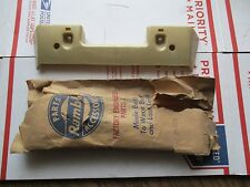 3 HOLE BRACKET 1959 63 HORN RELAY RAMBLER AMC NEW 3 TERMINAL