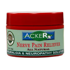 Nerve Pain Cream with Wintergreen & Hemp Oil Long-Lasting Long-Term Pain Reliver