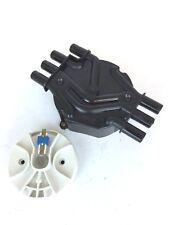 078+082 DISTRIBUTOR CAP ROTOR D328A GMC C1500 1/2 V6 4.3L 262 1993-98