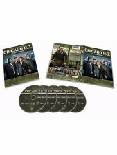 2017 New Chicago PD Season 4(DVD, 2017,5-Disc Set) US seller