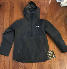 Brand New Black The North Face Men Summit L5 Fuseform Gore-tex Jacket sz Small