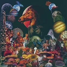 Jess And The Ancient Ones - The Horse And Other Weird Tales [CD]