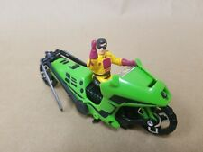 M.A.S.K. Condor Motorcycle Helicopter Brad Chopper Turner 1985 Kenner Toys