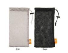 Étuis, housses et coques mat en nylon pour téléphone mobile et assistant personnel (PDA)