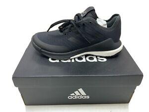 adidas Women's CrazyFlight EF2677 - Black Size 6 - Volleyball Shoes