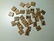 Oak Rune set