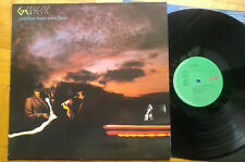 GENESIS - And Then There Were Three * LP *