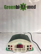 BioRad Power Pac Basic Power Supply. Bio-Rad Powerpac Electrophoresis.Tested!