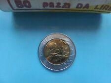 Repubblica Italiana - 500 Lire 1998 - IFAD FDC