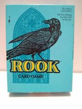 Rook Card Game 2001 Hasbro Parker Brothers New