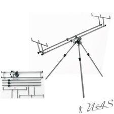 Cormoran Pro Carp Gun Pod Modell 81001 Procarp 3-Bein inkl Tasche von AngelnNr1