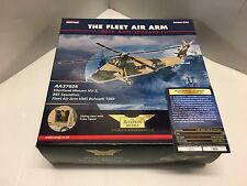 Corgi AA37606 Westland Wessex Hu5 845 Sqn Fleet Air Arm HMS Bulwark 1800of 1800