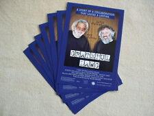 (7)  Postcard s  Grateful Dawg Dead Jerry Garcia David Grisman