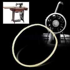 2 Pcs Older Model Home Sewing Machine Motor Belt fit for Singer Kenmore 33cm HM