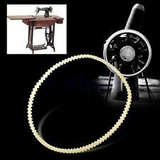 2 Pcs Older Model Home Sewing Machine Motor Belt fit for Singer Kenmore 33cm HM