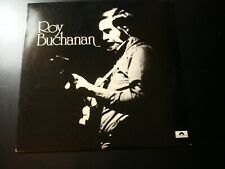 ROY BUCHANAN SELF TITLED LP RECORD