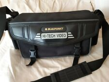 BLAUPUNKTHI-TECH VIDEO Portable Recorder with bag - circa 1993