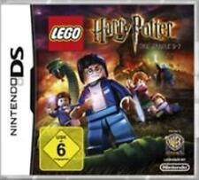 NINTENDO DS 3DS Lego Harry Potter Die Jahre 5-7Neuwertig