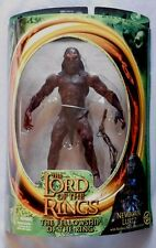 The Lord Of The Rings Fellowship Of The Ring Newborn Lurtz Action Figure New