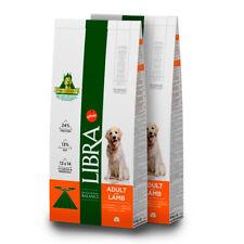 LIBRA dog adult lamb 15 Kg